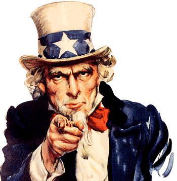 Uncle Sam demands Cyber Security